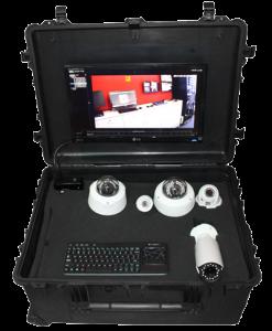 CCTV Installer Camera Demo
