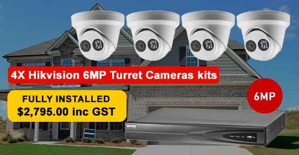 hikvision-cctv-package